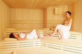 Sauna Treatment