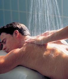 thalassotherapy spa